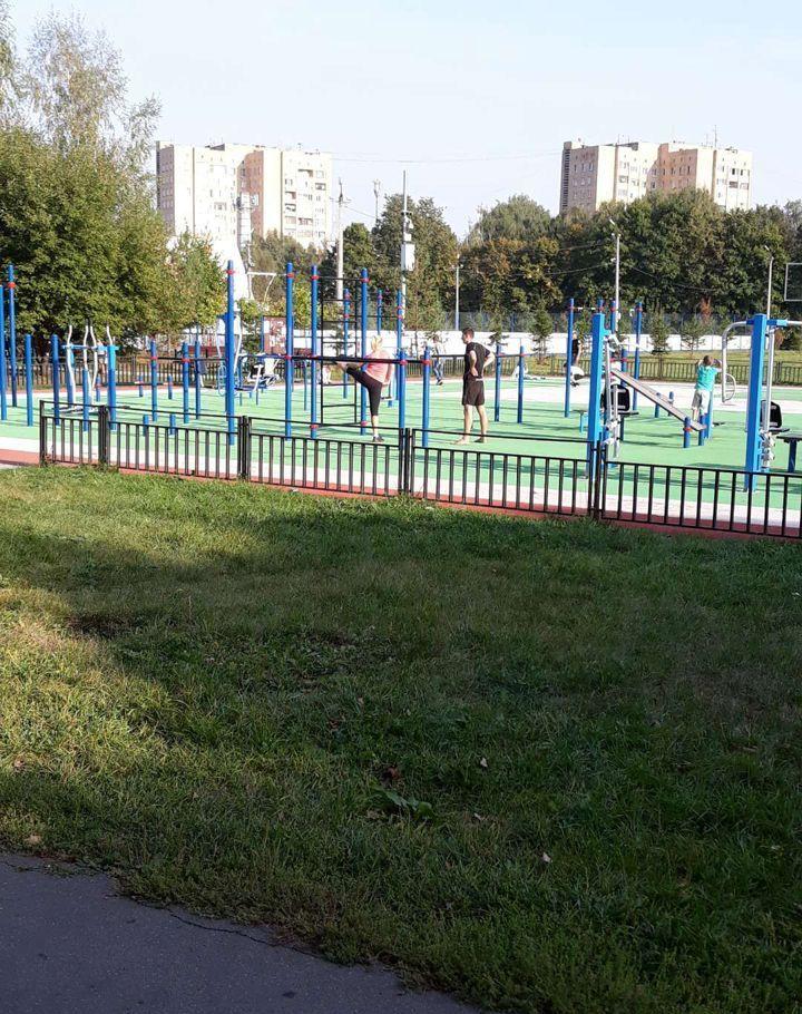 Продажа комнаты поселок Барвиха, цена 1800000 рублей, 2021 год объявление №465846 на megabaz.ru