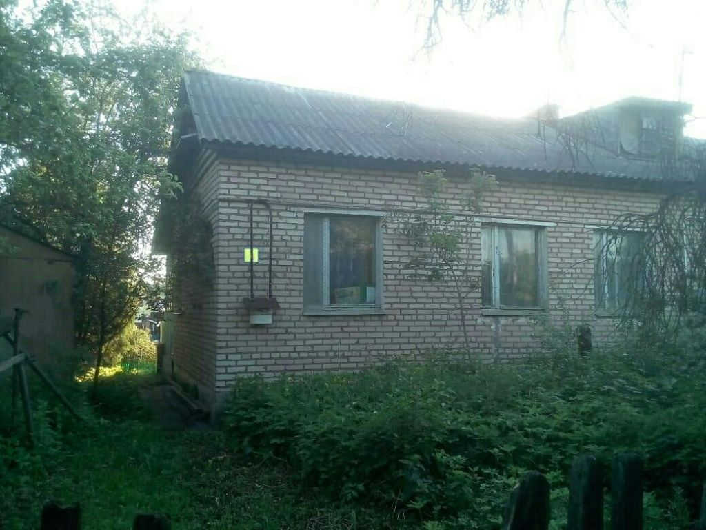 Продажа дома деревня Никулино, цена 3800000 рублей, 2021 год объявление №406991 на megabaz.ru
