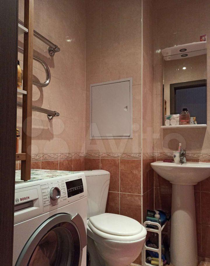 Продажа однокомнатной квартиры Котельники, Кузьминская улица 17, цена 8500000 рублей, 2021 год объявление №662002 на megabaz.ru