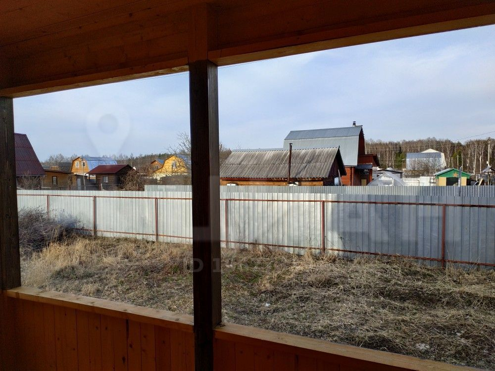 Продажа дома село Ямкино, цена 1800000 рублей, 2020 год объявление №364618 на megabaz.ru