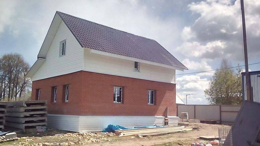 Продажа дома село Орудьево, цена 3200000 рублей, 2021 год объявление №392024 на megabaz.ru