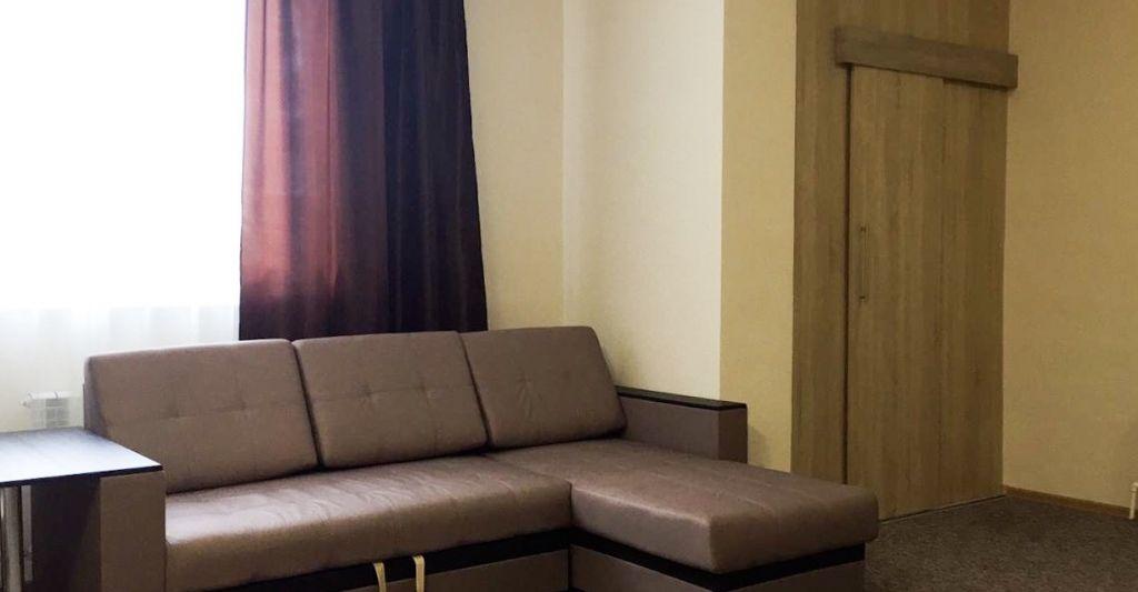 Аренда двухкомнатной квартиры село Беседы, метро Красногвардейская, цена 35000 рублей, 2020 год объявление №1053090 на megabaz.ru