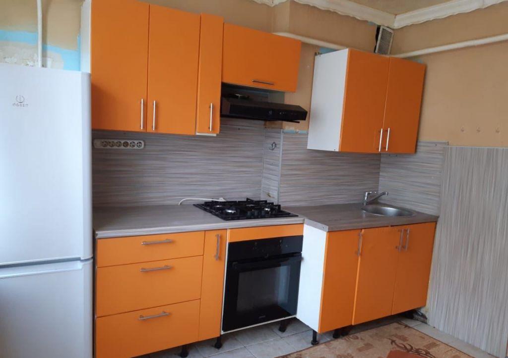 Аренда однокомнатной квартиры поселок городского типа Некрасовский, цена 16000 рублей, 2021 год объявление №1011979 на megabaz.ru