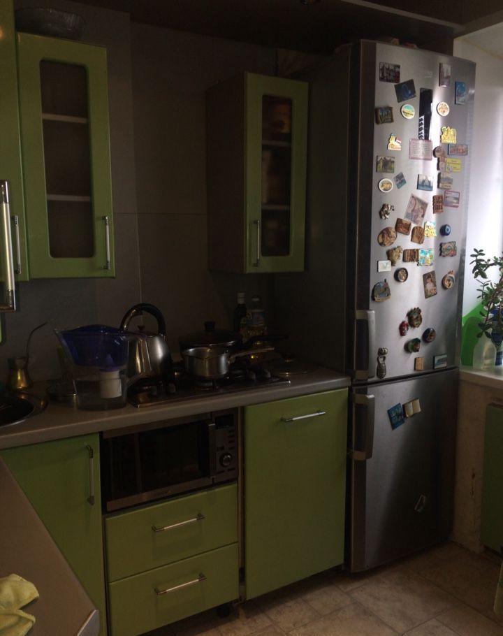 Продажа однокомнатной квартиры поселок городского типа Большие Дворы, Спортивная улица 6, цена 1600000 рублей, 2020 год объявление №453788 на megabaz.ru