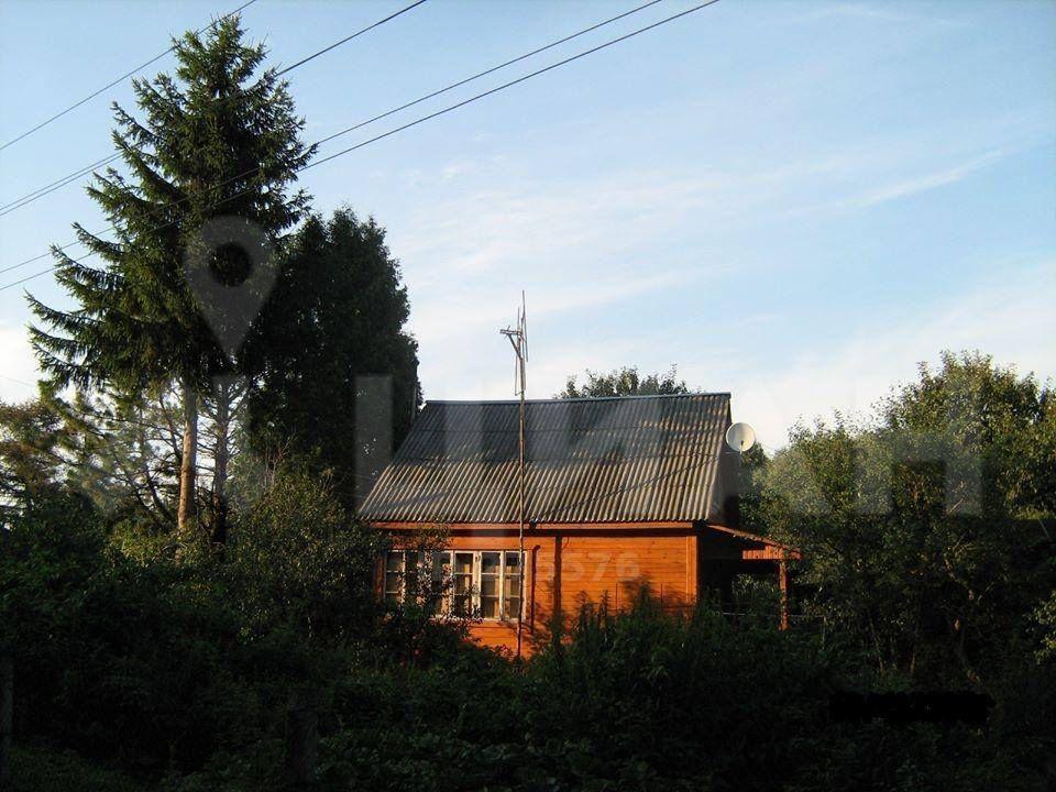 Продажа дома СНТ Восход, Лесная улица, цена 950000 рублей, 2021 год объявление №365477 на megabaz.ru
