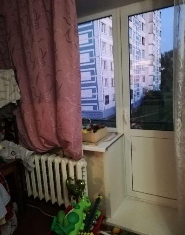 Продажа однокомнатной квартиры Пересвет, улица Королёва 10, цена 1400000 рублей, 2020 год объявление №469566 на megabaz.ru