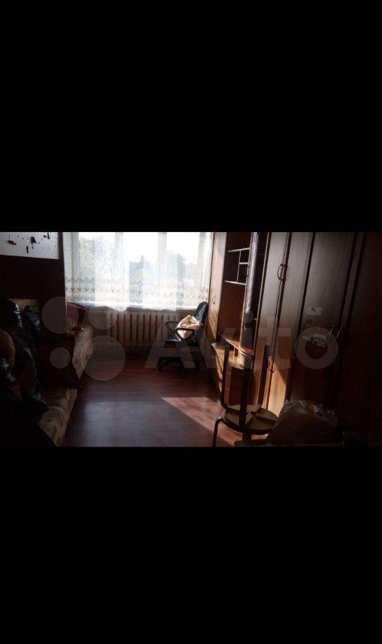 Аренда комнаты Зарайск, Октябрьская улица 25Б, цена 7000 рублей, 2021 год объявление №1463133 на megabaz.ru