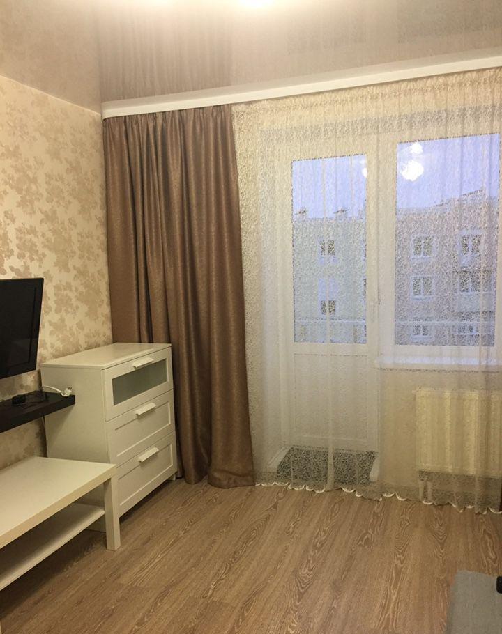 Аренда однокомнатной квартиры село Верзилово, Центральная улица 3, цена 15000 рублей, 2021 год объявление №1172971 на megabaz.ru