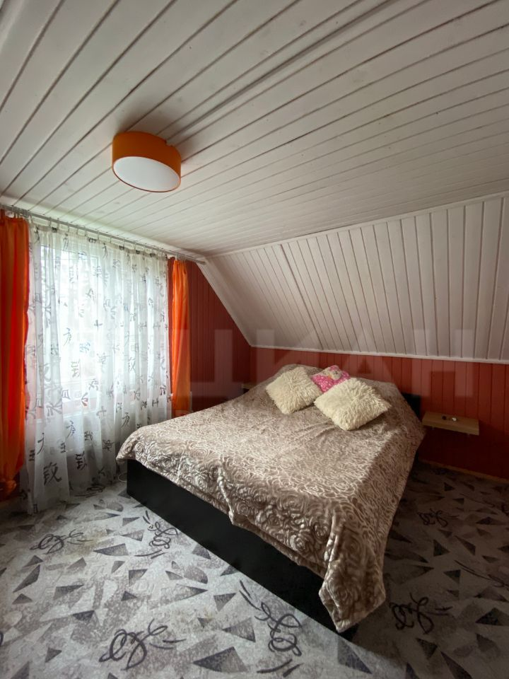 Продажа дома садовое товарищество Заря, цена 4000000 рублей, 2020 год объявление №467799 на megabaz.ru