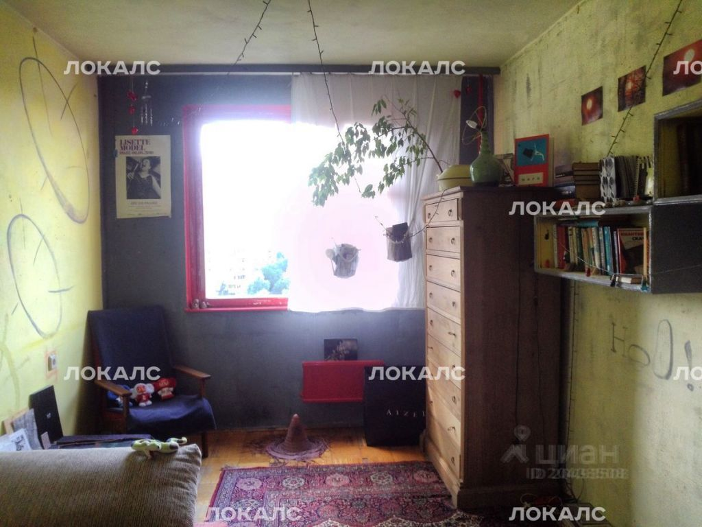 Продажа двухкомнатной квартиры Москва, метро Борисово, улица Мусы Джалиля 5к1, цена 12500000 рублей, 2021 год объявление №617803 на megabaz.ru