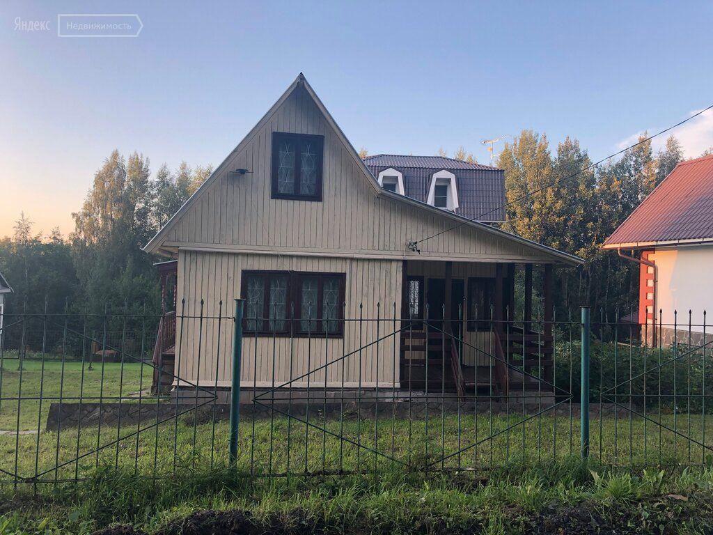 Продажа дома садовое товарищество Ветеран, цена 2350000 рублей, 2021 год объявление №467021 на megabaz.ru