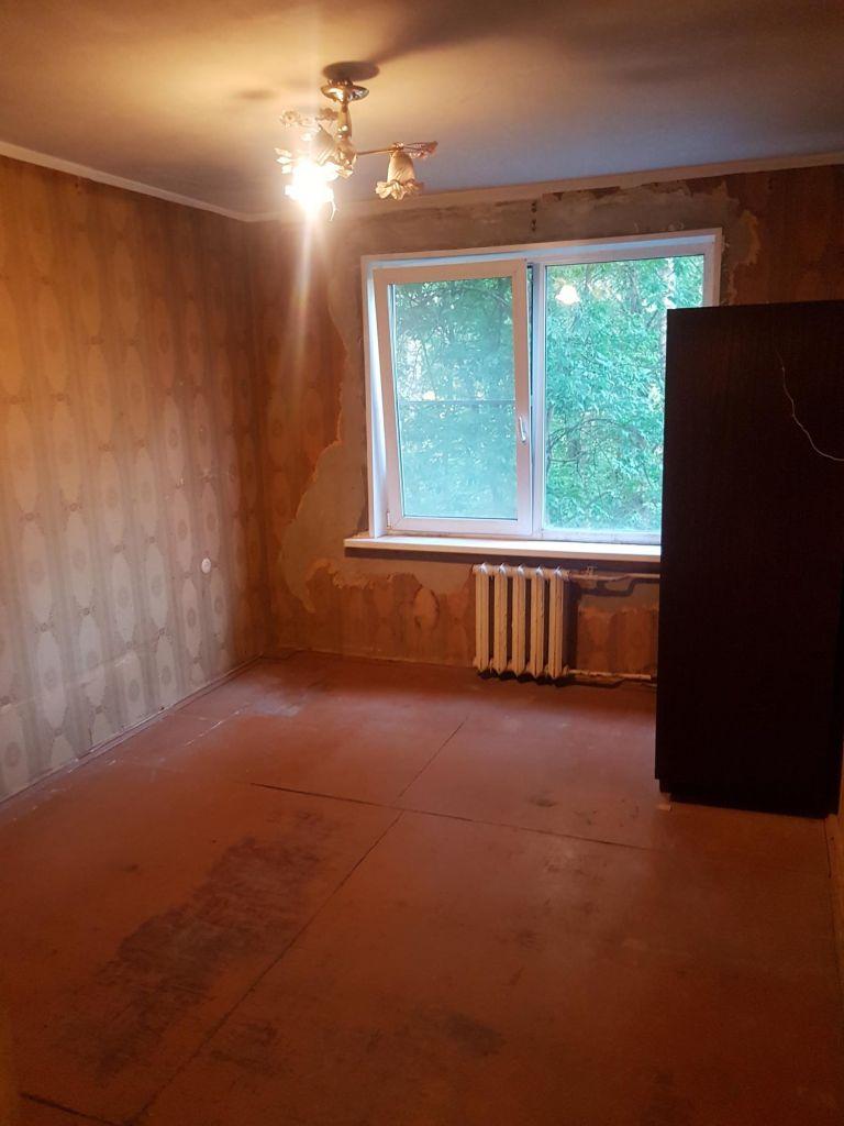 Продажа трёхкомнатной квартиры Кубинка, цена 2760000 рублей, 2021 год объявление №469896 на megabaz.ru