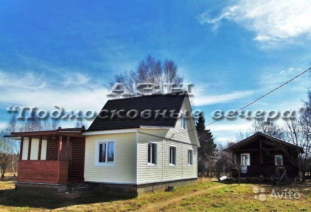 Аренда дома село Троицкое, цена 35000 рублей, 2020 год объявление №1158197 на megabaz.ru