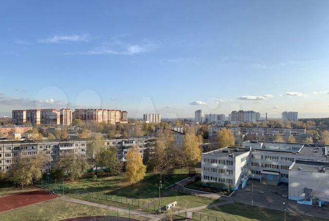 Аренда однокомнатной квартиры Москва, улица Текстильщиков 7А, цена 25000 рублей, 2021 год объявление №1259419 на megabaz.ru