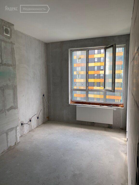 Продажа трёхкомнатной квартиры деревня Рузино, метро Пятницкое шоссе, цена 9204000 рублей, 2020 год объявление №494353 на megabaz.ru
