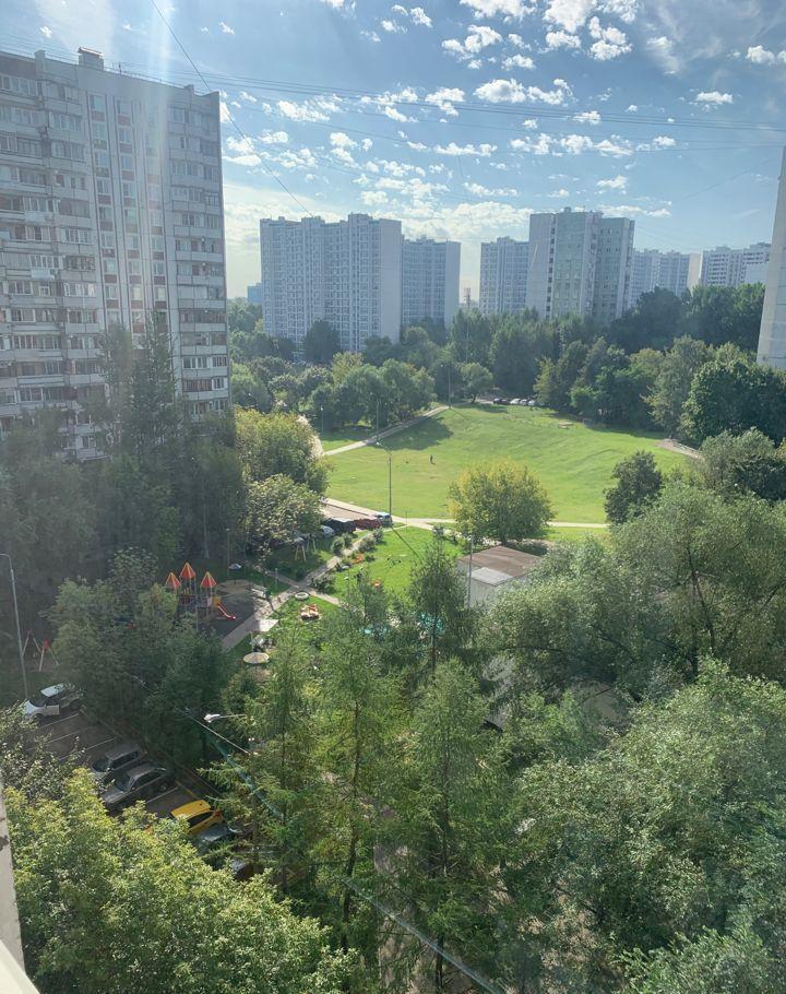 Продажа трёхкомнатной квартиры Москва, метро Чертановская, Балаклавский проспект 3, цена 15950000 рублей, 2020 год объявление №494612 на megabaz.ru