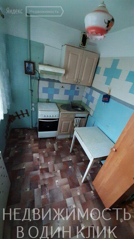 Продажа трёхкомнатной квартиры поселок Глебовский, улица Микрорайон 17, цена 3700000 рублей, 2021 год объявление №499508 на megabaz.ru