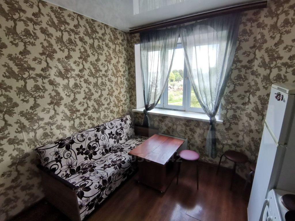Аренда однокомнатной квартиры поселок Аничково, цена 16000 рублей, 2021 год объявление №1027670 на megabaz.ru