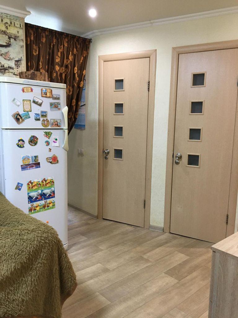 Продажа двухкомнатной квартиры рабочий посёлок Калининец, цена 4200000 рублей, 2020 год объявление №467746 на megabaz.ru
