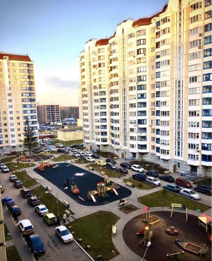 Продажа однокомнатной квартиры село Немчиновка, Советский проспект 98, цена 5250000 рублей, 2021 год объявление №409184 на megabaz.ru