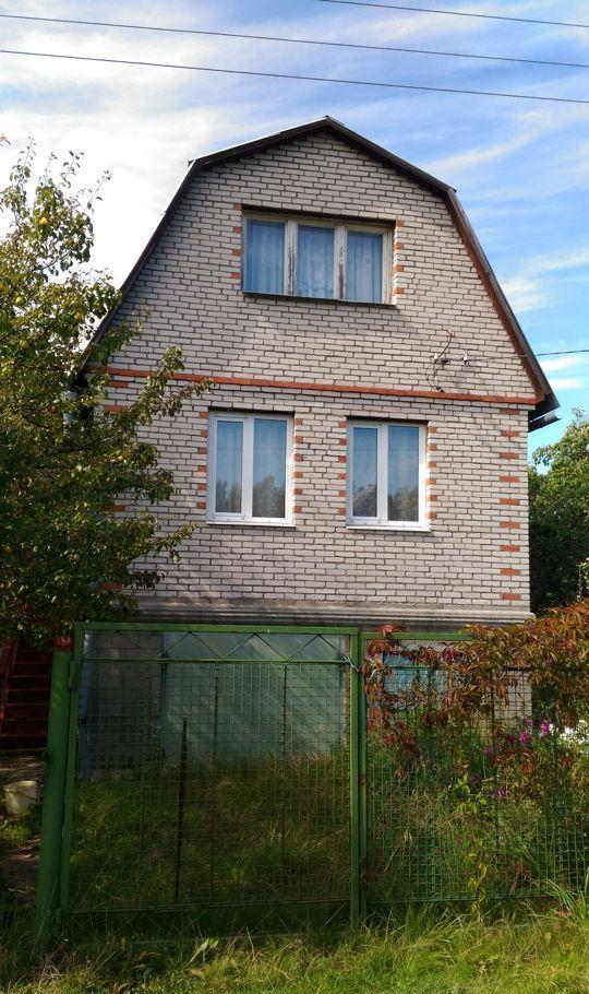 Продажа дома СНТ Рассвет, цена 1550000 рублей, 2021 год объявление №494063 на megabaz.ru