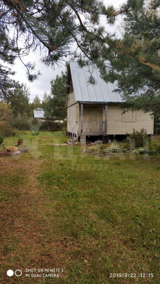 Продажа дома деревня Дальняя, цена 1800000 рублей, 2021 год объявление №466133 на megabaz.ru