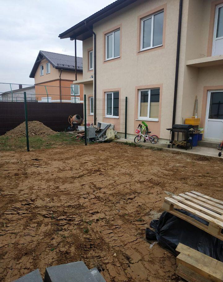 Продажа дома коттеджный поселок Опушкино, цена 9200000 рублей, 2021 год объявление №499159 на megabaz.ru