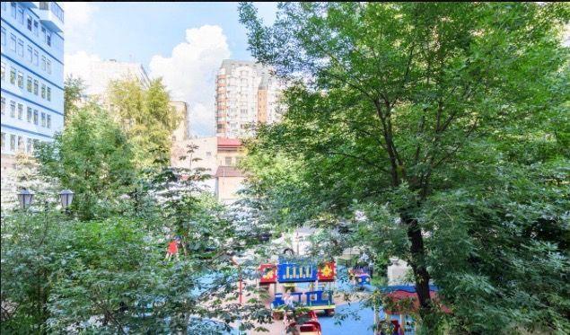 Продажа трёхкомнатной квартиры Москва, метро Сухаревская, Малая Сухаревская площадь 3, цена 22500000 рублей, 2020 год объявление №499231 на megabaz.ru