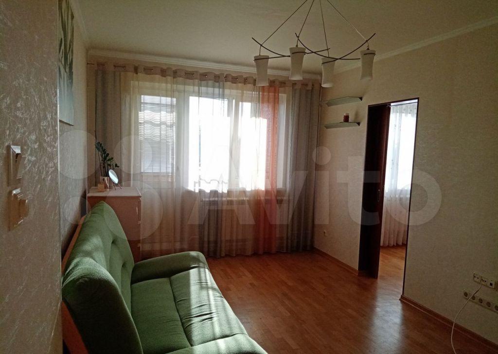 Аренда двухкомнатной квартиры поселок имени Тельмана, цена 25000 рублей, 2021 год объявление №1445039 на megabaz.ru