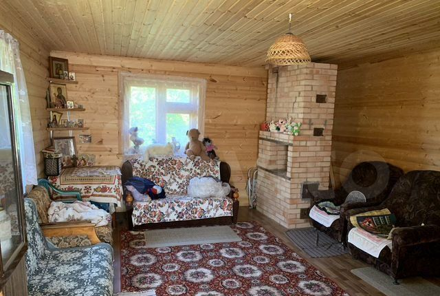 Продажа дома деревня Горки, цена 1700000 рублей, 2021 год объявление №558995 на megabaz.ru