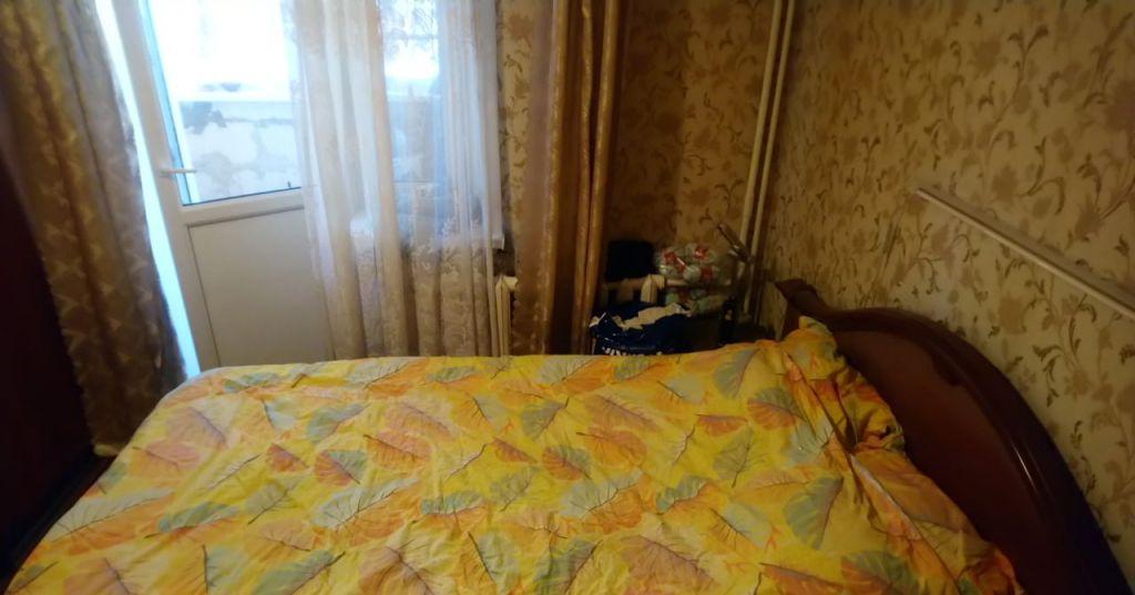 Продажа четырёхкомнатной квартиры рабочий посёлок Селятино, Теннисная улица 45, цена 7100000 рублей, 2021 год объявление №443553 на megabaz.ru