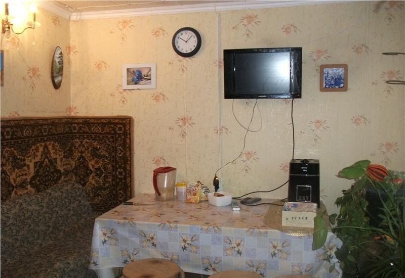 Продажа дома село Михайловская Слобода, цена 2200000 рублей, 2021 год объявление №494984 на megabaz.ru