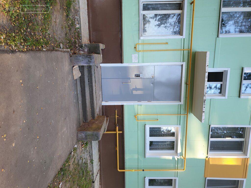 Продажа однокомнатной квартиры Кашира, Садовая улица 22, цена 1950000 рублей, 2021 год объявление №558119 на megabaz.ru