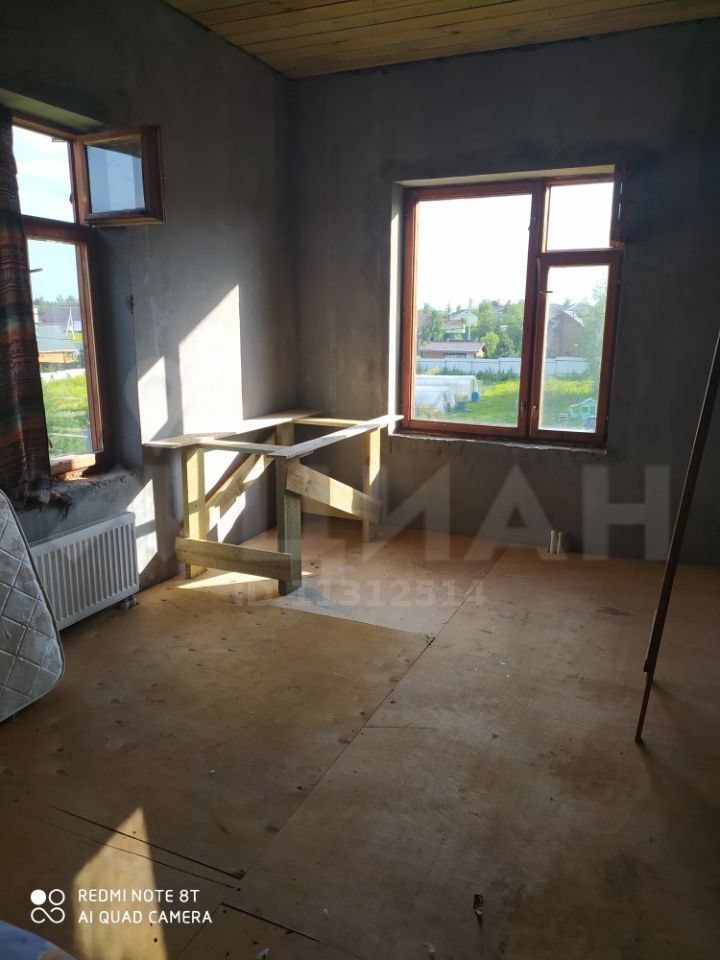 Продажа дома деревня Поповка, Карьерная улица 47, цена 9500000 рублей, 2020 год объявление №467441 на megabaz.ru