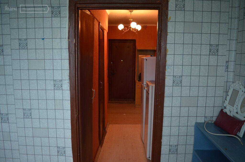Продажа однокомнатной квартиры Талдом, цена 1650000 рублей, 2020 год объявление №494398 на megabaz.ru