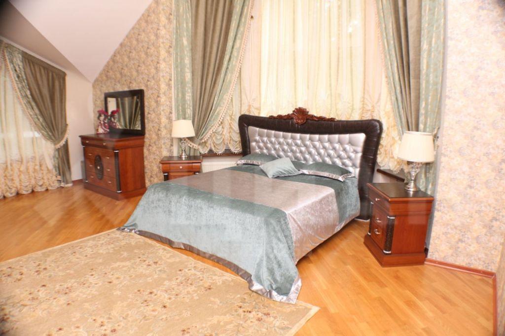 Продажа дома деревня Солослово, цена 84000000 рублей, 2021 год объявление №466460 на megabaz.ru