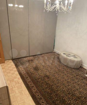 Продажа двухкомнатной квартиры Москва, метро Рязанский проспект, Рязанский проспект 64к2, цена 12600000 рублей, 2021 год объявление №533410 на megabaz.ru