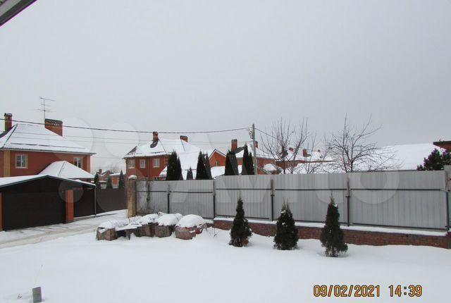 Продажа дома деревня Поповка, Заозёрная улица 34, цена 19000000 рублей, 2021 год объявление №577183 на megabaz.ru