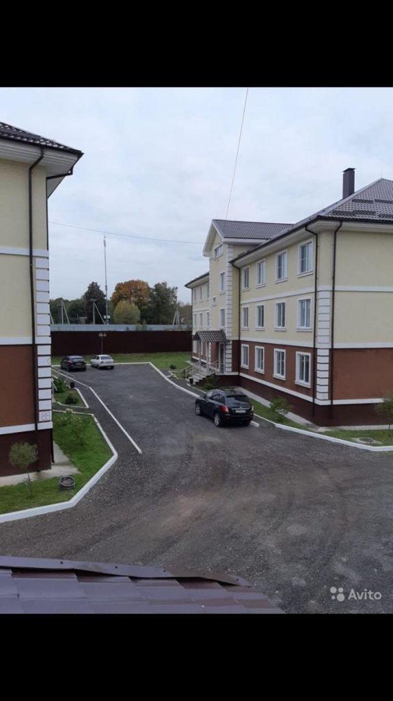 Продажа трёхкомнатной квартиры село Строкино, цена 2650000 рублей, 2021 год объявление №466476 на megabaz.ru