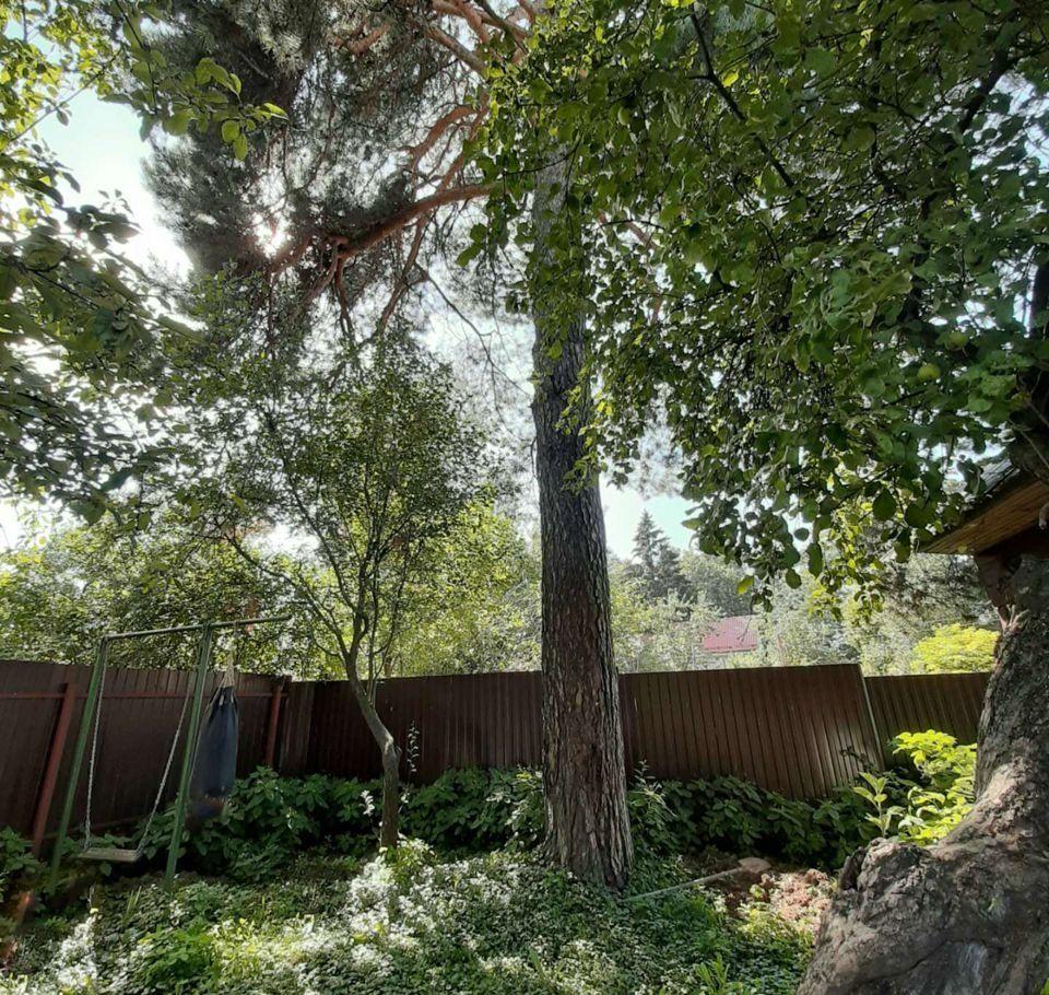 Продажа дома село Немчиновка, 1-й просек 6, цена 14500000 рублей, 2021 год объявление №494536 на megabaz.ru