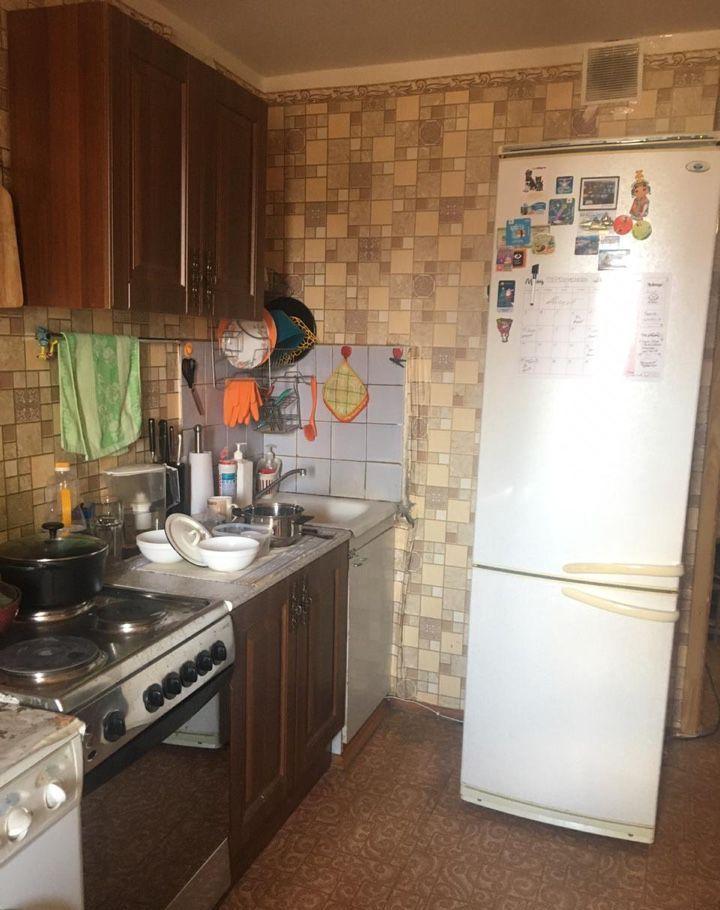 Продажа однокомнатной квартиры Москва, метро Фили, Заречная улица 7, цена 8800000 рублей, 2021 год объявление №470952 на megabaz.ru