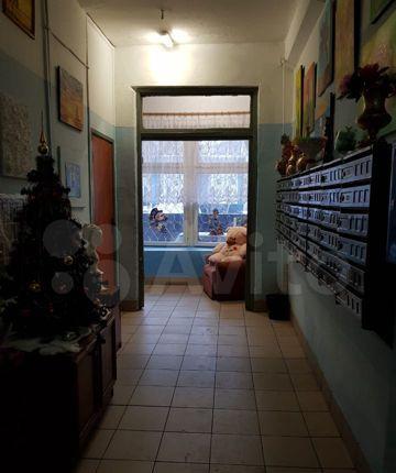 Продажа однокомнатной квартиры Москва, метро Братиславская, Люблинская улица 157, цена 8200000 рублей, 2021 год объявление №550361 на megabaz.ru