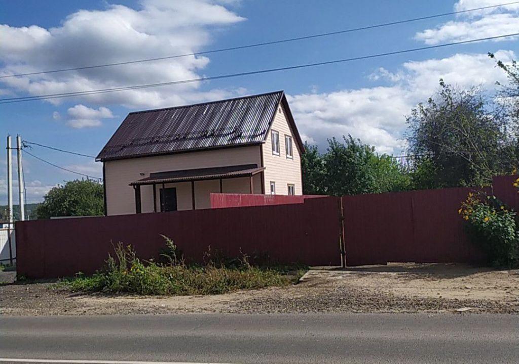 Аренда дома поселок Государственного племенного завода Константиново, цена 55000 рублей, 2021 год объявление №1197879 на megabaz.ru