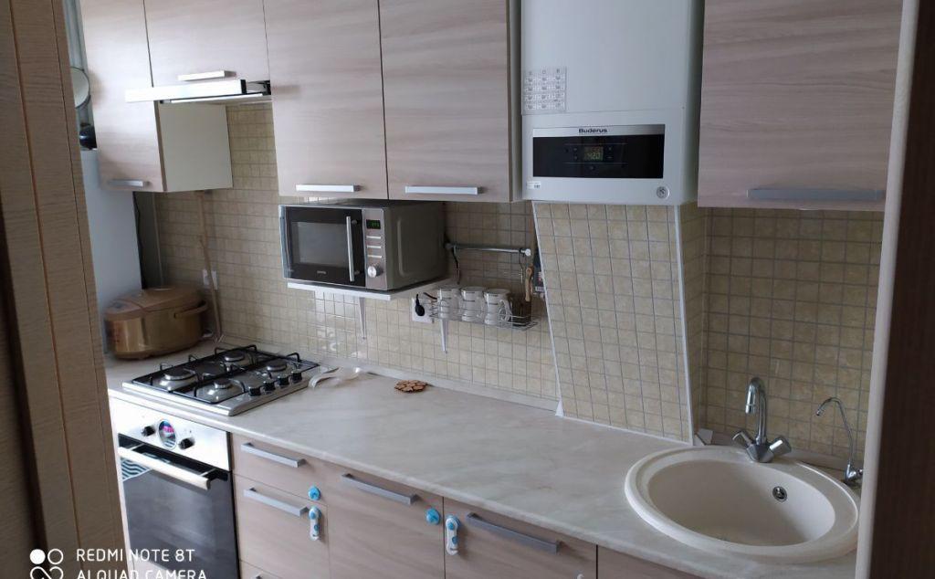 Продажа однокомнатной квартиры поселок Мещерино, цена 3400000 рублей, 2021 год объявление №366592 на megabaz.ru
