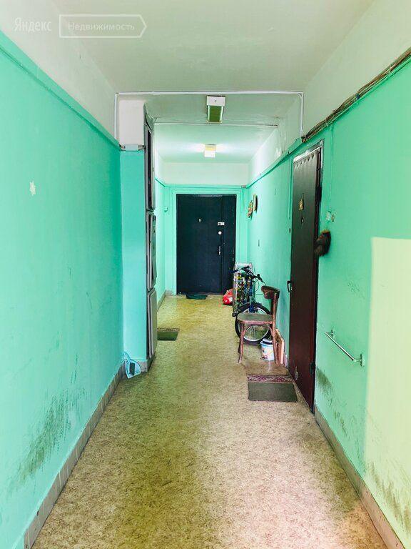Продажа двухкомнатной квартиры Москва, метро Фили, Филёвский бульвар 19, цена 11800000 рублей, 2021 год объявление №474533 на megabaz.ru