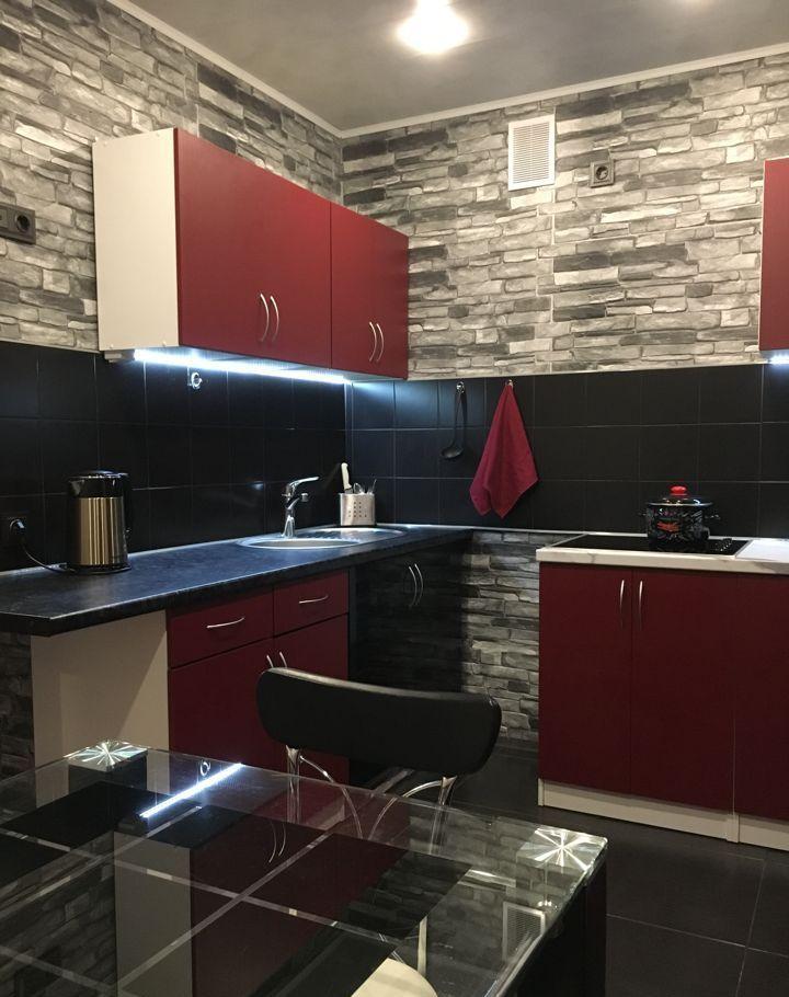 Продажа однокомнатной квартиры Красноармейск, улица Чкалова 5, цена 3000000 рублей, 2021 год объявление №466886 на megabaz.ru