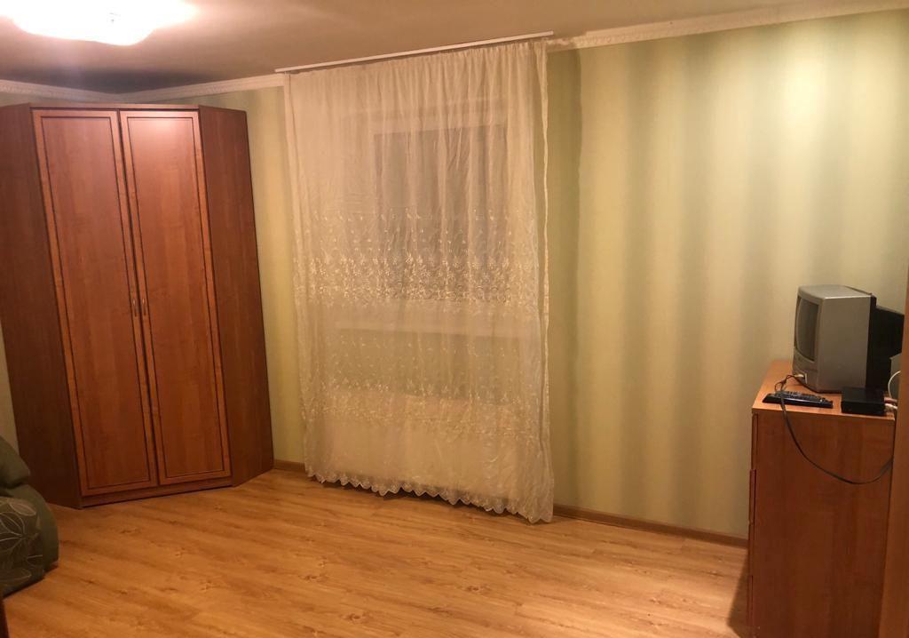 Аренда однокомнатной квартиры Голицыно, Крестьянский проспект 17, цена 25000 рублей, 2021 год объявление №1171627 на megabaz.ru