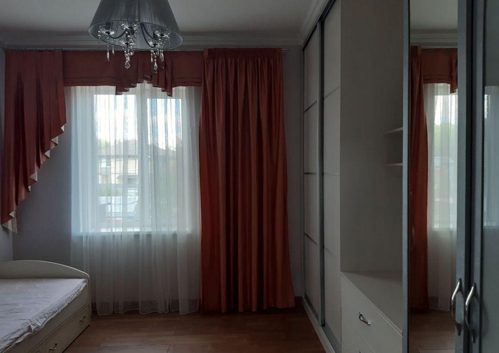 Аренда дома поселок Вешки, цена 190000 рублей, 2020 год объявление №1142963 на megabaz.ru