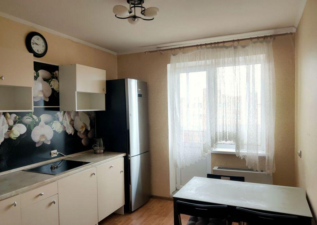 Продажа однокомнатной квартиры деревня Марусино, Заречная улица 31к1, цена 3900000 рублей, 2020 год объявление №496777 на megabaz.ru