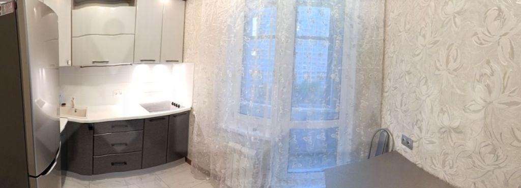 Аренда однокомнатной квартиры Мытищи, метро Тверская, Рождественская улица 2, цена 32000 рублей, 2021 год объявление №1154029 на megabaz.ru